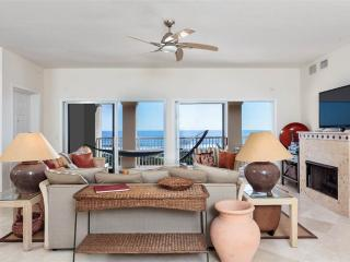 Bella Mar 202, Luxury 4 Bedrooms, HDTV, Elevator, Beach Front, Saint Augustine