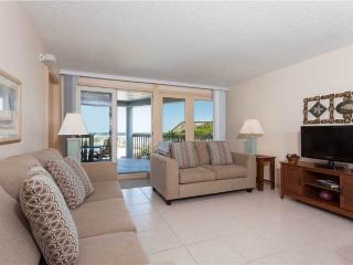 Ocean Eight 104 - 3 Bedrooms, Ocean Front, Pool, Crescent Beach, Saint Augustine