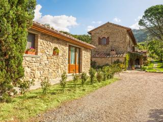Tuscan Dream Il Gonfianuvole Antica Quercia Verde
