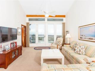 Ocean Eight 202 - 2nd floor, Ocean Front, Pool, Crescent Beach, Saint Augustine