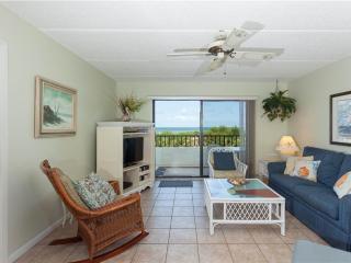 Windjammer 107, Ocean Front, 2 Bedrooms, Pool, Elevator, Sleeps 4, Saint Augustine