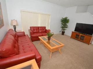 Modern 4 Bedroom 3.5 Bathroom Town Home in Regal Palms. 156MA, Kissimmee