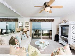 Windjammer 214 Beach Front, Elevator, Pool, St Augustine Beach, Santo Agostinho