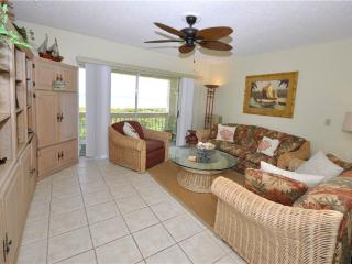 Four Winds A-3T, 2 Bedrooms, Ocean Front, 2 Pools, Sleeps 4, Saint Augustine