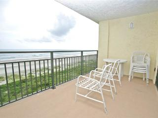 Sand Dollar III 502, Top Floor, 5th Floor,  3 Bedroom, Ocean Front Pool, Saint Augustine