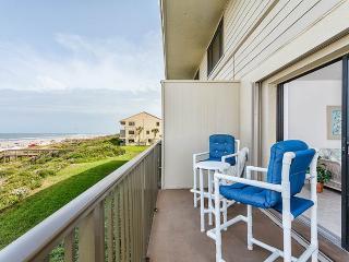 Summerhouse 102 - Luxury, Ocean Front, Corner Unit, 55' HDTV, Blue Ray, Saint Augustine
