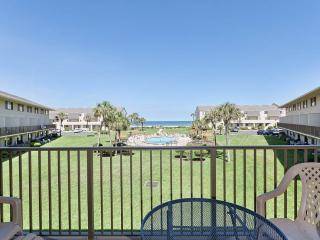 Summerhouse 233, 2 Bedrooms, Ocean View, 4 Heated Pools, WiFi, Sleeps 6, Saint Augustine