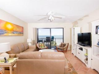 Summerhouse 459 Ocean Front, 2nd & 3rd Floor Ocean Front, 42' HDTV, Blue Ra, Saint Augustine