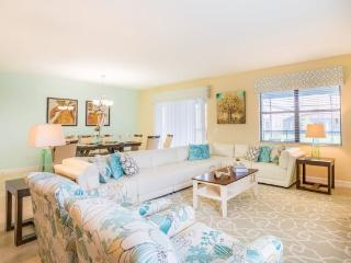 Beautiful 9 Bedroom Pool Home In ChampionsGate Golf Resort. 1470RFD, Four Corners