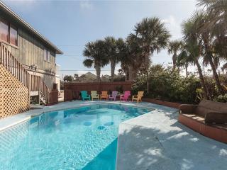 Atlantic Oasis, Ground Floor, 2 Bedrooms, Pool, Saint Augustine