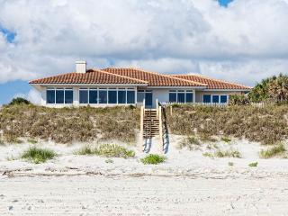 Atlantic Angel, 4 Bedrooms, Ocean Front, Private Pool, Sleeps 12, Saint Augustine