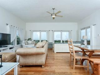 Beach Retreat, Ocean Front, 5 Bedrooms, Saint Augustine