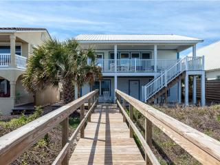 Four Palms, 4 Bedrooms, Ocean Front , WiFi, Sleeps 10, Saint Augustine