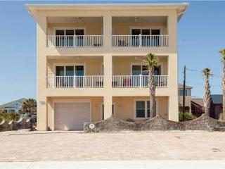 Gloria Beach House, 5 Bedrooms, Deluxe, Beach Front, Saint Augustine