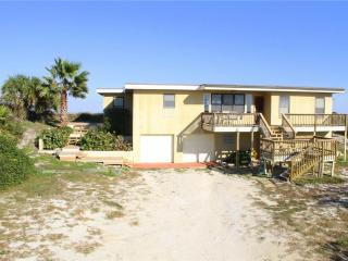 Hunter's Haven, Ocean Front, 2 Bedrooms, Crescent Beach, Saint Augustine