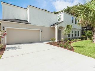 Ocean Palms, 4 Bedroom house, Walk to the Beach - Sleep 10, Saint Augustine