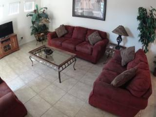 5 Bedroom Pool Home In Tuscan Hills Near Disney. 805THB, Kissimmee