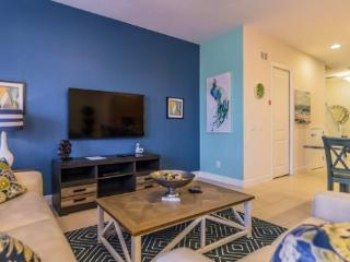 4 Bedroom Townhome In The All New Festival Resort. 458CD, Kissimmee
