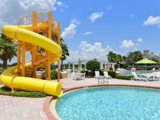 4 Bedroom 3 Bath Pool Home In Gated Golf Community. 2226DV., Davenport