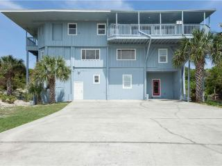 Crescent Castle, 6 Bedrooms, Ocean Front, Private Pool, Sleeps 16, Saint Augustine