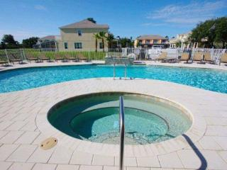 3 Bedroom 3 Bath Townhome with Pool in Serenity at Dream Resort. 1503RCD, Kissimmee