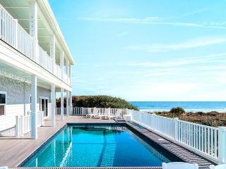 Spirit of Life, Ocean Front, 7 Bedrooms, Private Pool, Elevator, Santo Agostinho