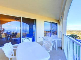 Surf Club I 1405, 4th floor, Ocean Front, 3 Pools, Tennis, new BlueRay Play, Palm Coast