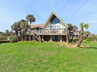 Beach Haven, 6 Bedrooms, Ocean Front, Pet Friendly, Sleeps 14, Palm Coast