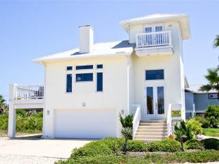 Coastal Cottage near Ocean Hammock Beach Resort, 4 Bedrooms, Ocean Views, Flagler Beach