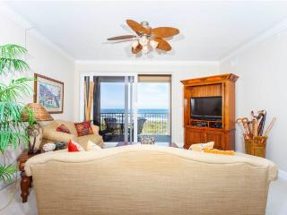Surf Club III 405, 3 Bedrooms, Ocean Front, 4th Floor, Pool, WiFi, Sleeps 6, Palm Coast