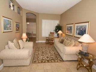 Exclusive 5 Bedroom 4 Bathroom Pool Home in Hampton Lakes. 100HBC, Kissimmee