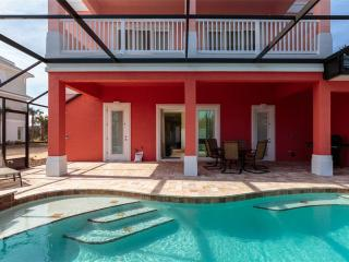 Cinnamon Beach, Flamingo Haven, 7 Bedrooms, Pool, Spa, Elevator, HDTV, Palm Coast