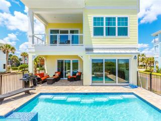 Hawks Cove, 6 Bedroom, Cinnamon Beach, Ocean Front, Private Pool, Sleeps 14, Palm Coast