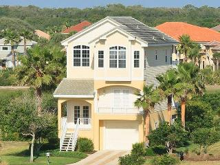 Manatee, 3 Bedrooms, Cinnamon Beach, Pet Friendly, WiFi, Sleeps 8, Palm Coast
