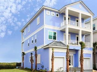 Sea Gem, 8 bedrooms, Cinnamon Beach , Private Pool, Elevator, Sleeps 14, Palm Coast