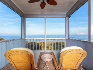 Cinnamon Beach Windsor by the Sea, 5 BRs, Beach Front, Elevator, Bar, Hot T, Palm Coast