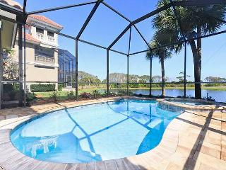 Hammock Beach Sanctuary Beach Home, 4 Bedrooms, HDTVs, New Private Pool, Wi, Palm Coast