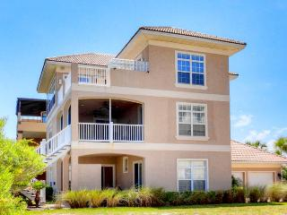 Sea Dream, 7 Bedrooms, Ocean View, Private Pool, Pet Friendly, Sleeps 14, Palm Coast
