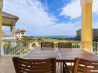 Atlantic Vista, 5 Bedrooms,  Ocean View, Ocean Hammock, Elevator, Sleeps 10, Palm Coast