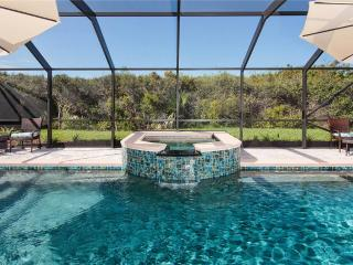 Sandpiper Hammock, Luxury, Private Heated Pool, Spa, new HDTVs, Elevator, Palm Coast