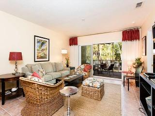 Canopy Walk 124, 2nd floor, 3BRs, Pool, Spa, Palm Coast