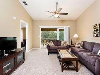 Canopy Walk 1432, 3 Bedrooms, Third Floor, Pool,  WiFi, Sleeps 6, Palm Coast