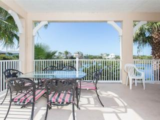 Cinnamon Beach 921, 3 BRs, Corner, 2 heated pools, 60' HDTV, wifi, sleeps 1, Palm Coast