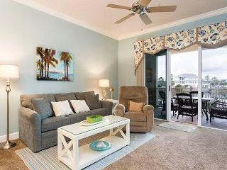 923 Cinnamon Beach, 3 Bedroom, 2nd Floor, 2 Pools, Elevator, WiFi, Sleeps8, Palm Coast
