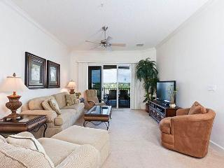 942 Cinnamon Beach, Resort, 4th Floor, 2 Pools, Elevator, Wifi, Huge HDTV, Palm Coast