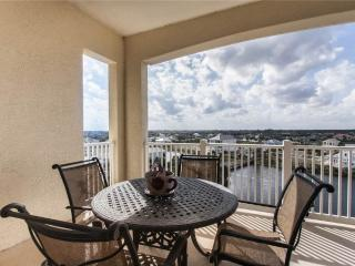Cinnamon Beach 962 Penthouse, 6th Floor, 2 Pools, New Furniture, HDTV, Wifi, Palm Coast