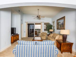 Cinnamon Beach 965, Penthouse, Corner, 6th Floor, Elevator, new HDTV, 2 poo, Palm Coast