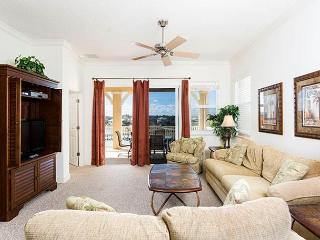 1045 Cinnamon Beach, 4th Floor, Elevator, Wifi, new HDTV, Flagler Beach