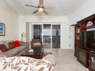 Cinnamon Beach 1053 Hotel Like, 5th Floor, 3 Bedroom Suite, 55' smart HDTV, Palm Coast