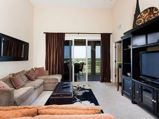 Cinnamon Beach 1063, Penthouse 6th Floor, Elevator, 2 pools, wifi, spa, HDT, Saint Augustine Beach